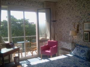 Chambres d'Hôtes Chez Bérénice Neuilly sur Seine