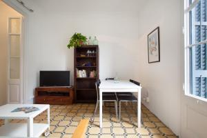 Les Tietes Apartment Barcelone