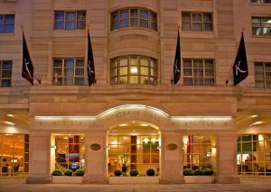 Kingsway Hall Hotel Londres