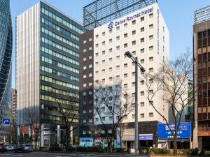 Daiwa Roynet Hotel Nagoya Eki Mae Nagoya