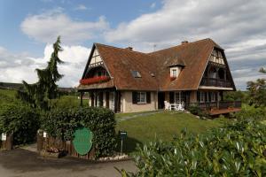 Chambres d'hotes  Domaine Roland Geyer Nothalten