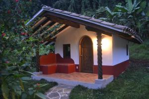 Cabañas La Jicarita