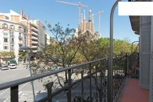 Appartement Sagrada Familia View Barcelone