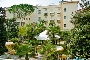 Hotel Terme Risorta Abano Terme