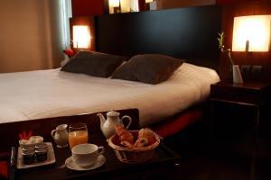 Hotel Garonne Toulouse