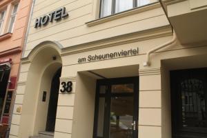 Hotel 38 Berlin