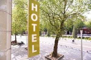 Hotel Duquesne Nantes