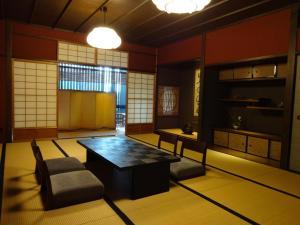 Kizashi The Suite Kyoto
