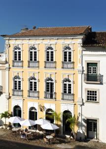 Hotel Villa Bahia Salvador de Bahia