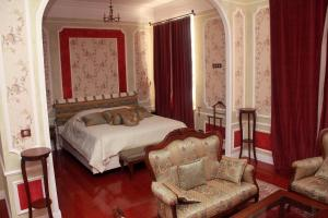 Bed & Breakfast Domaine de Chatenay Cognac
