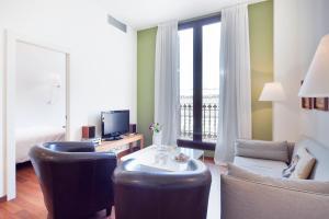 Inside Barcelona Apartments Mercat Barcelone