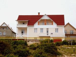 Guest House U Valentiny (Гостевой Дом у Валентины)