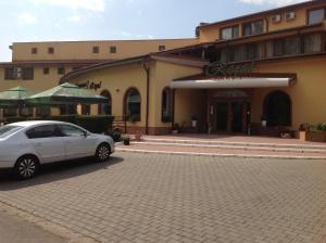 Hotel Royal - Image1