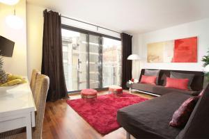 Enjoy Apartments Gaudir Barcelone