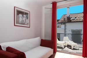 Hotel du Trinquet Maïtena Saint-Jean de Luz