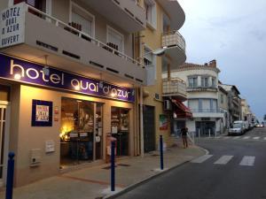 Hotel Quai d'Azur Le Grau du Roi
