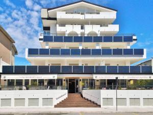Hotel Residence Sanremo Grado