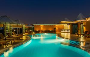 Four Points by Sheraton Downtown Dubai Dubaï