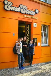 EastSeven Berlin Hostel Berlin