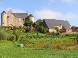 Gîte Les vignes Montmartin en Graignes