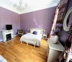 Chambres d'hôtes La Demeure de Laclais