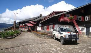 Hotel Sindamanoy Laguna de La Cocha