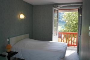 Hotel Au Chalet Fleuri Saint-Jacques des Blats