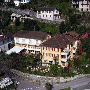 Hotel Primavera Brissago