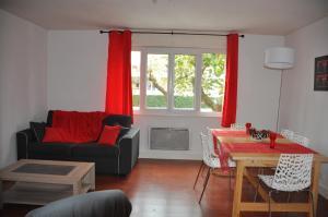 Appartement Résidence Verdun Biarritz