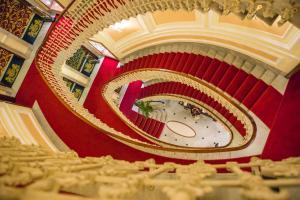 Hotel Bristol Palace Gênes