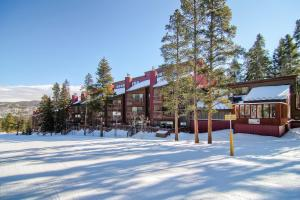 Tyra I By Wyndham Vacation Rentals Breckenridge