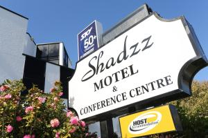 Shadzz Motel Palmerston North