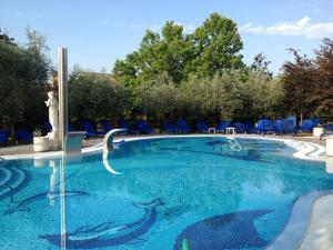 Hotel Petrarca Terme Montegrotto Terme