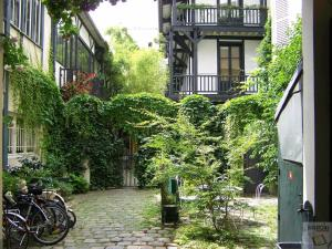 Bed & Breakfast de Valmy Paris