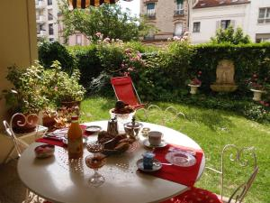 Chambres d'hotes Bed and Breakfast Levallois 2 Levallois Perret