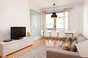 Appartement The White Duplex Barcelone