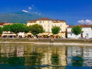 Hotel Tamaro Ascona
