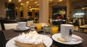 Hotel Altos Del Estero - Image2