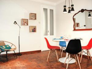 Appartement Eixample Dret: Diagonal - Aragó Barcelone
