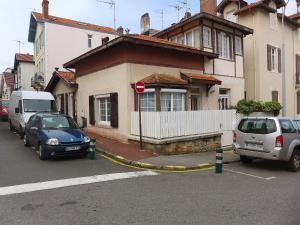 Maison de vacances Pestre Biarritz