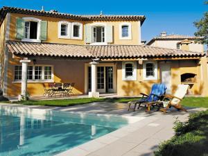 Villa une Bastide entre Saint-Paul et Fayence Saint-Paul en Forêt