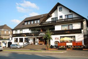 Hotel Schneider Winterberg