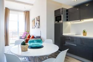 Mercedes Heritage Best Barcelona Apartments Barcelone