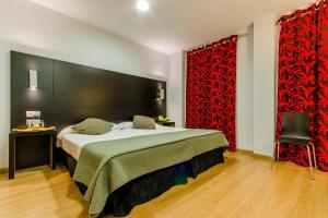 Hotel Alcover Centro Grenade