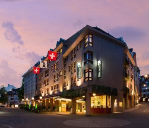 Hotel Basel Bâle