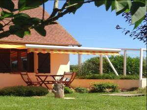 Casas rurales  Villa Rona Longues sur Mer