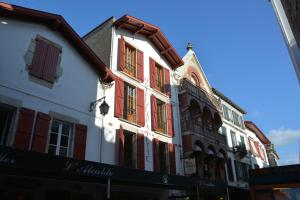 Hôtel Txoko Saint-Jean de Luz