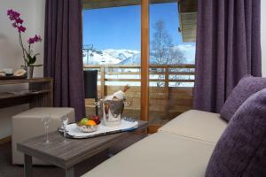 Hotel Alpenrose L'Alpe d'Huez