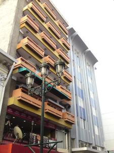 Nuevo Hotel Maragato