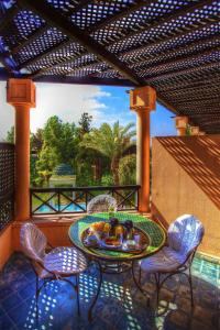 Hotel Marrakech le Tichka Marrakech